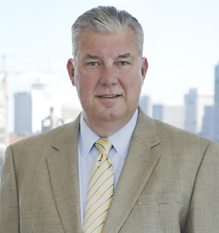 John Padgett