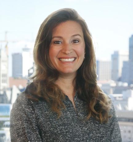 Lindsay Payne